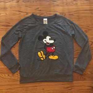 Authentic Disney Mickey Mouse Sweater